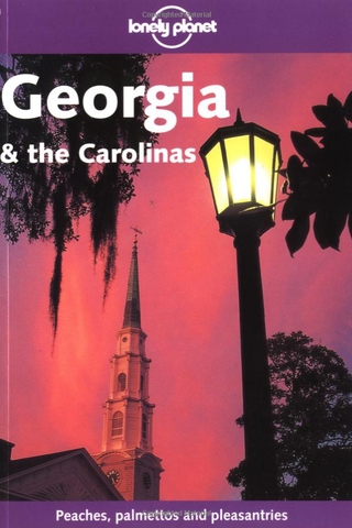 Lonely Planet,  
